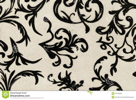 wallpaper vintage black white retro wallpaper black and white texture royalty free