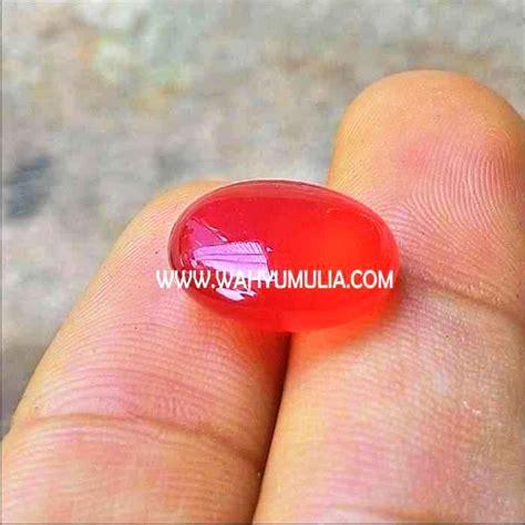 Batu Akik Darah Motif Sulaiman Hq batu akik darah carnelian kode 276 wahyu mulia