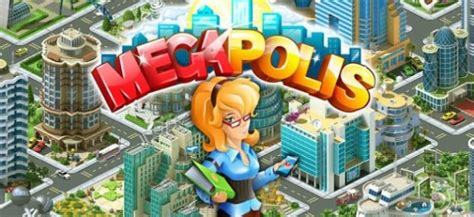 game megapolis mod cho android megapolis hack unlimited megabucks and coins for android