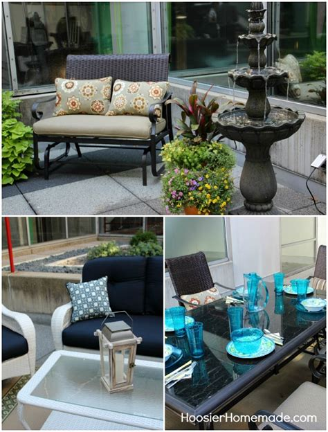 better homes and gardens patio furniture customer service