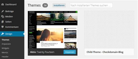 ps4 themes selbst erstellen wordpress child theme selbst erstellen