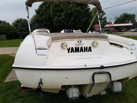 jet boat yamaha 1999 1999 yamaha ls 2000 jet boat for sale in elkhart indiana