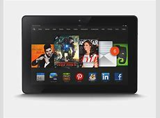 Amazon Announces Kindle Fire HDX 7-inch and 8.9-inch ... Amazon Kindle Fire Logo