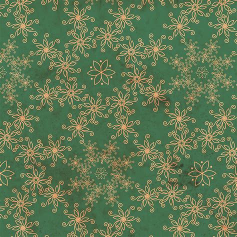 christmas pattern green christmas pattern background free stock photo public