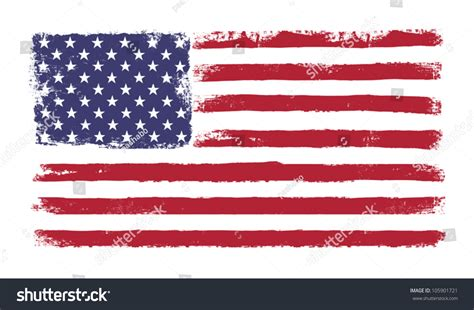 American Combat Flag Business Card Template by Torn American Flag Vector Www Imgkid The Image Kid