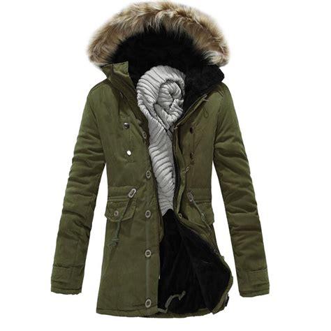 winter jacket fur collar hooded jacket parka coats clothing thick velvet warm