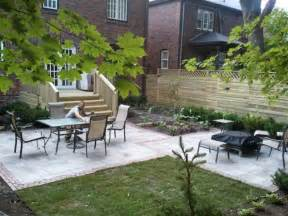 Landscaping Ideas For Backyards » Home Design