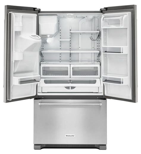 kitchenaid refrigerator drawer manual kitchenaid krfc400ess refrigerator download instruction