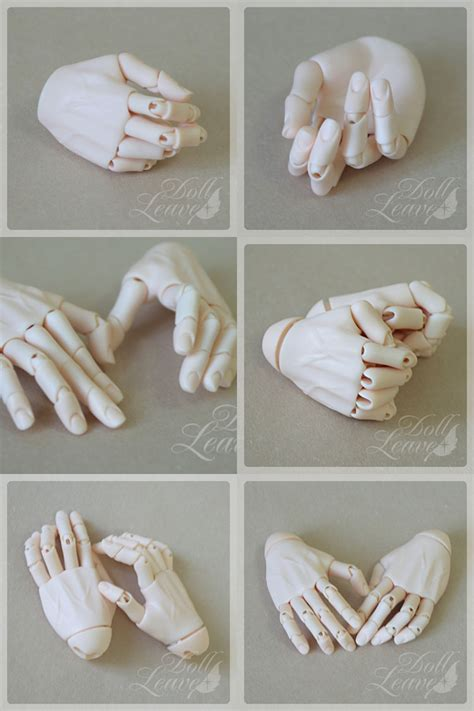 ball jointed doll jointed hands jointed for 60cm bjd jointed doll doll