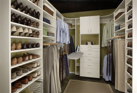 Custom Walk In Closets New Jersey Custom Closets Directory Ac