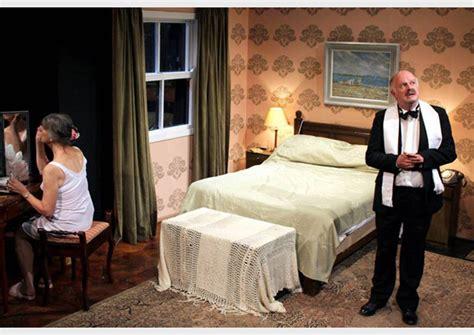 bedroom farce tower theatre company bedroom farce