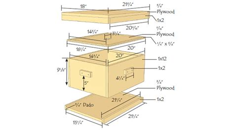top bar hive with langstroth frames image gallery langstroth hive