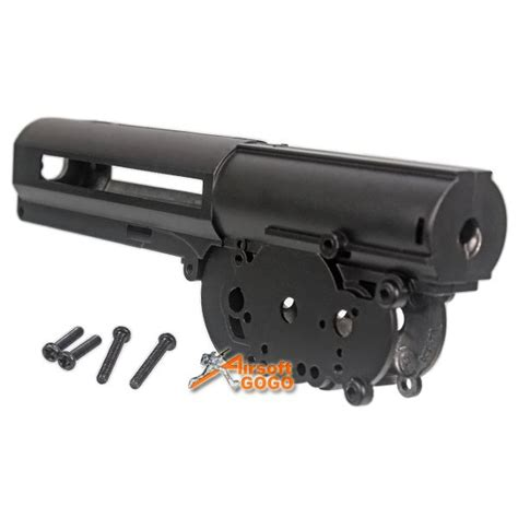 M14 Gearbox Shell Cyma cyma gearbox shell for cyma m14 g p m14 aeg airsoftgogo