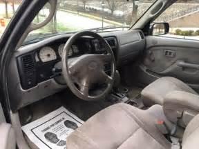 2002 toyota tacoma interior pictures cargurus