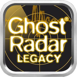 ghost radar legacy apk free ghost radar 174 legacy v3 5 7 apk apk
