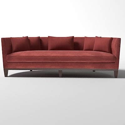barbara barry sofa 3d model barbara barry conversation