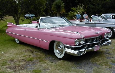 clint eastwood cadillac clint eastwood 1989 pink cadillac