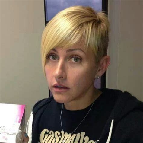 diff views of christy brimberry haircut short haircut christie brimberry from fast n loud hair