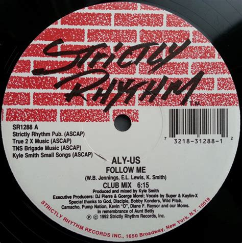 42 Classics Rhythm Mp Publisher aly us follow me vinyl at discogs
