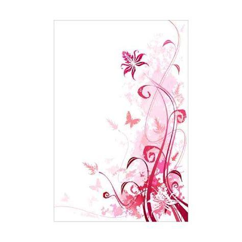 sticker frigidaire d 233 coration fleurs