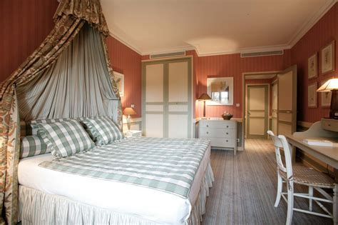 Le Moulin De L'Abbaye   A Charming French Village Hotel In