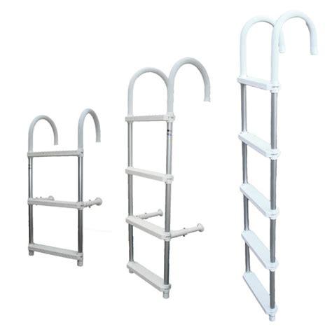 boat ladder removable removable boarding ladders sheridan marine