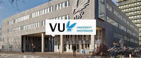 Motivation Letter Vu Amsterdam Vrije Universiteit Fellowship Programme In Amsterdam Netherlands Youth Portal