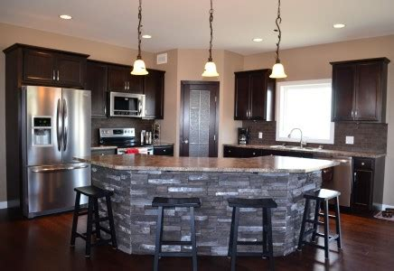 bi level kitchen designs open concept bi level kitchen view dream kitchen one