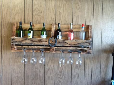 Make A Wine Rack Out Of A Pallet by Wine Racks Out Of Pallets Archives According 2 Mandy