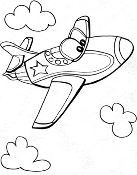 preschool coloring pages airplane print download the sophisticated transportation of