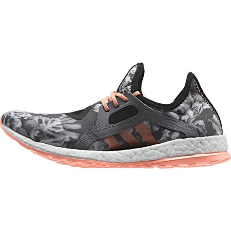 wiggle adidas s boost x shoes black sun glow ss16 running shoes