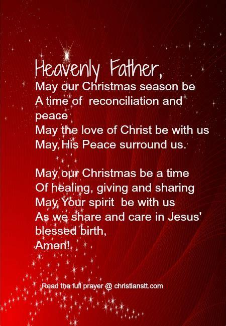 christmas prayers  true spirit  christmas christmas prayer christmas poems christmas
