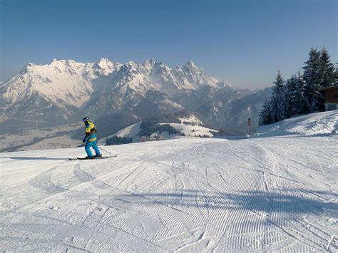 st jakob im haus skigebiet skigebiet buchensteinwand pillersee st ulrich am