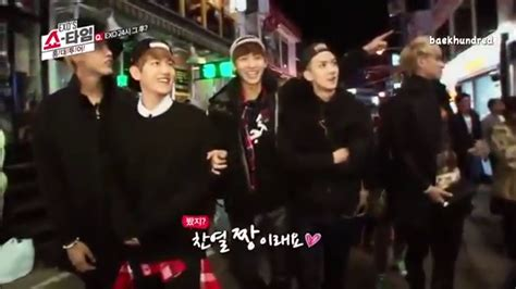 exo showtime ep 12 we are one exo showtime episode 2