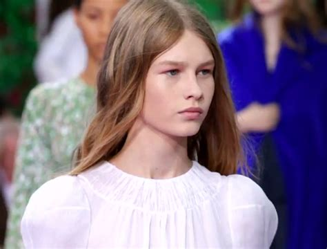 14 yo model 14 year old model is raising questions business insider