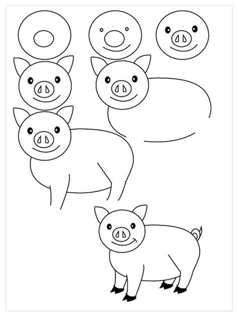 imagenes bonitas para dibujar y que sean fasiles 15 dibujos a l 225 piz que son muy f 225 ciles para dibujar con
