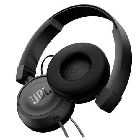 Headphone Jbl T450 Headphones Jbl T450 Jblt450blk
