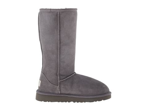 ugg kids classic tall little kidbig kid zapposcom ugg kids classic tall little kid big kid at zappos com