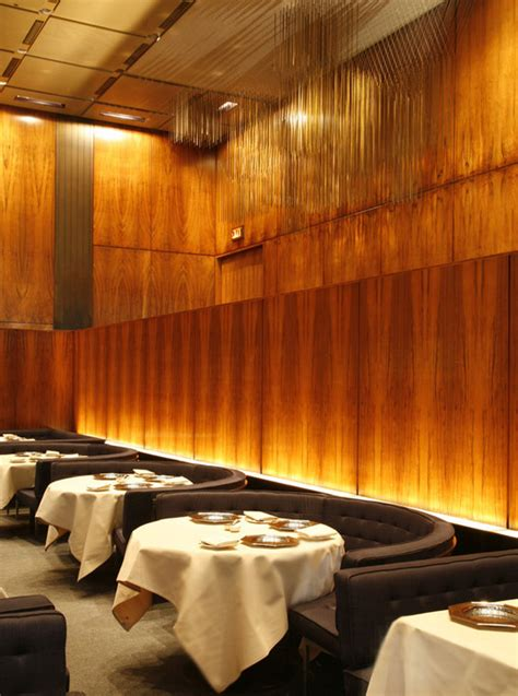 Four Seasons Grill Room by Light Matters Richard The Unsung Master