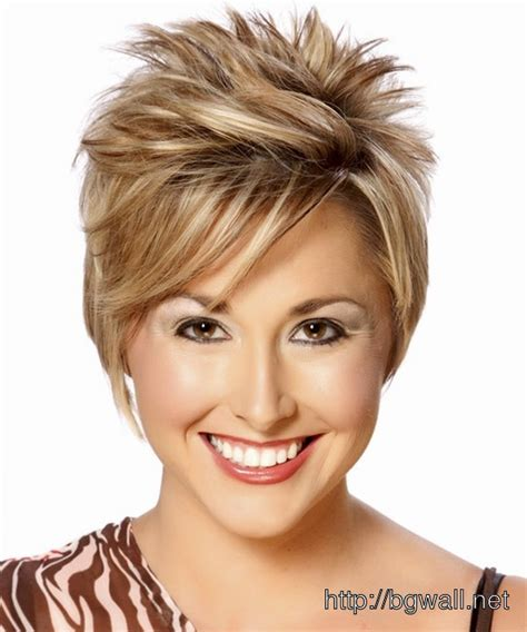 super straight fine hairstyle super short hairstyle ideas for fine hair