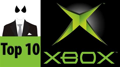 top  xbox facts  history   xbox original  ten facts youtube