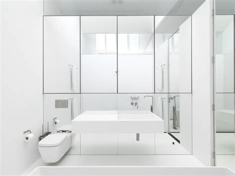 bathroom in sydney strelein warehouse modern bathroom sydney by ian