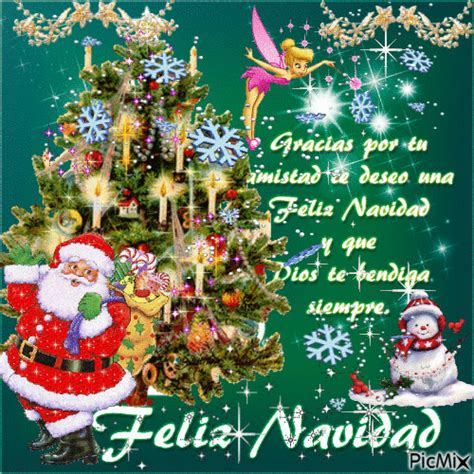 imagenes feliz navidad querida amiga navidad picmix