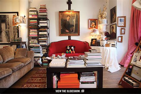 new york home design magazine carolina herrera creative director herv 233 pierre s