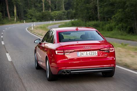 Kfz Steuer Audi A4 by Der Neue Audi A4 3 0 Tdi Quattro Im Fahrbericht Heise Autos