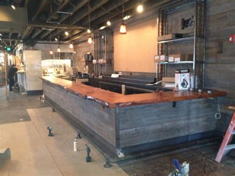 bar top construction 17 best images about bar designs and layouts on pinterest
