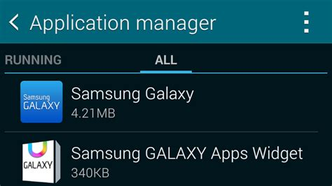 clear cache android samsung galaxy unfortunately samsung galaxy has stopped how to clear an app s cache tech advisor