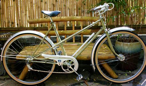 Peugeot Tour De Bike Vintage Peugeot Bicycle Restoring Vintage Bicycles From