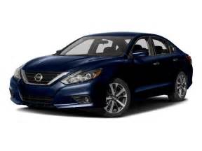 Nissan Of Cookeville 2017 Nissan Altima 2 5 Sr Cookeville Tn 1n4al3ap8hn355091