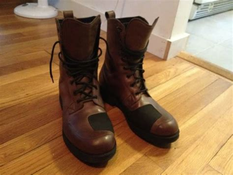 dainese cafe boots dainese cafe boot motorcyce gear
